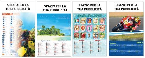 Calendario Fotografico Personalizzato.Stampa Calendari Personalizzati